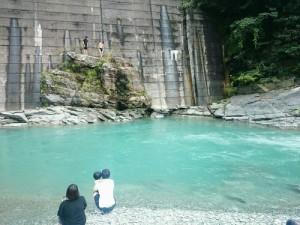 ハノキャン2014③・これにて夏終了、の巻