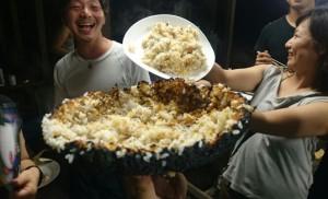 ハノキャン2014②・ゴージャス!の巻