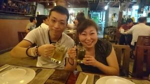 またバンコクに行きました①