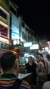 バンコクに行きました③