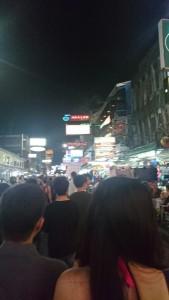 またバンコクに行きました⑤